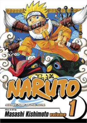 Details about Naruto