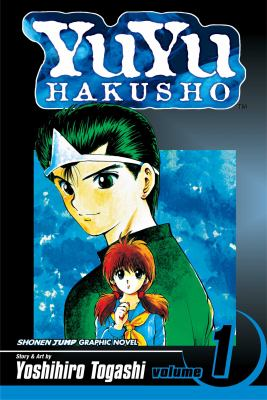 Details about YuYu Hakusho, Vol. 1
