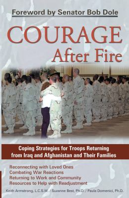 Details about Courage after fire