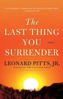 Details about The Last Thing You Surrender