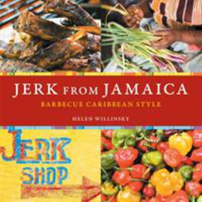 Details about Jerk from Jamaica : barbecue Caribbean style