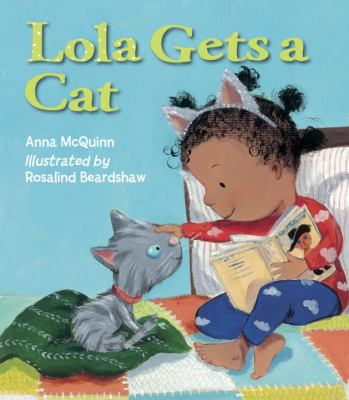 Details about Lola Gets a Cat