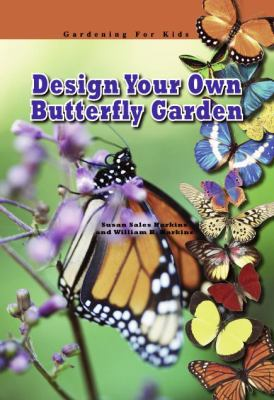 Details about Design Your Own Butterfly Garden