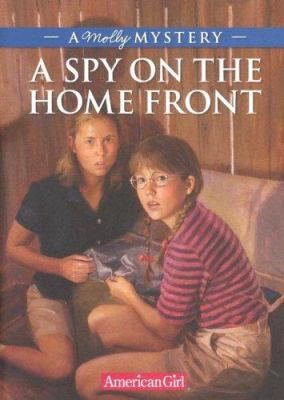 Details about A Spy On The Home Front: a Molly Mystery