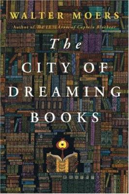 Details about The City of Dreaming Books