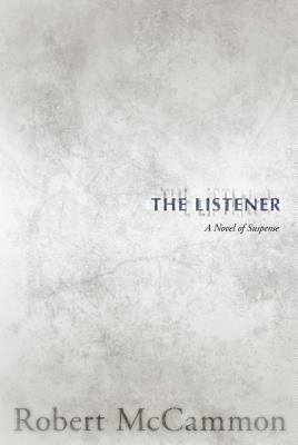 Details about The listener : a novel