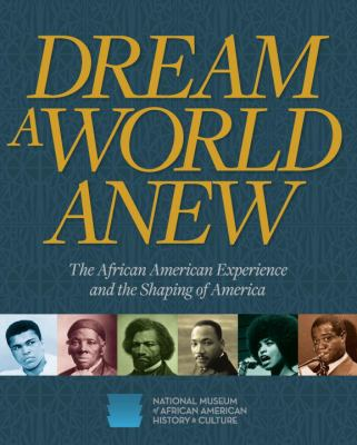 Details about Dream a World Anew