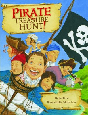 Details about Pirate Treasure Hunt!
