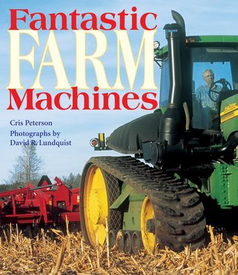 Details about Fantastic Farm Machines