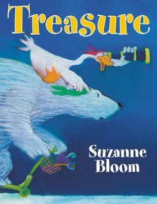 Details about Treasure