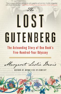 Details about The Lost Gutenberg