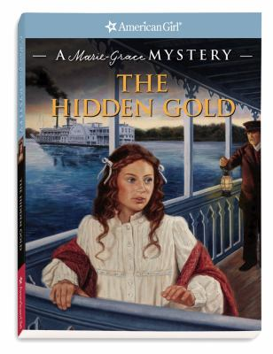 Details about The Hidden Gold : A Marie-Grace Mystery