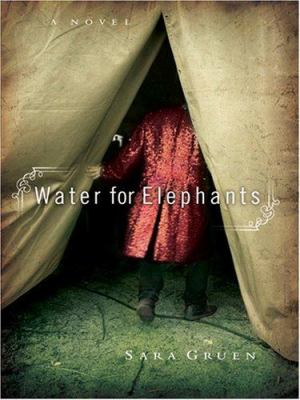 Details about Water for elephants
