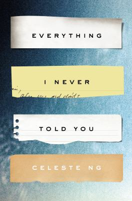 Details about Everything I Never Told You