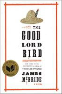 Details about The Good Lord Bird