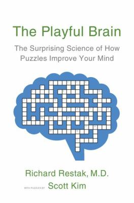 Details about The playful brain : the surprising science of how puzzles improve your mind