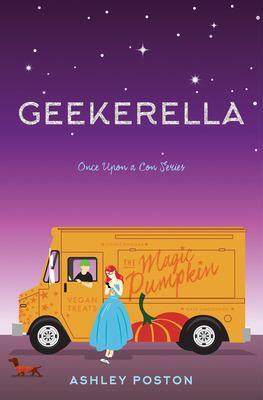 Details about Geekerella