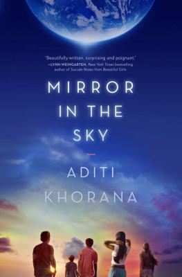 Details about Mirror in the Sky