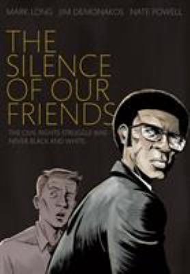 Details about The Silence of Our Friends