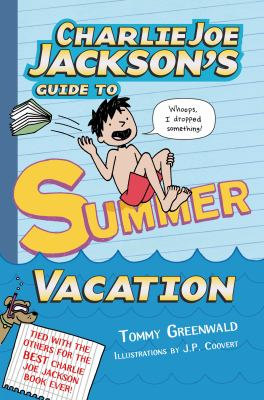 Details about Charlie Joe Jackson's Guide to Summer Vacation