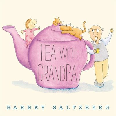 Details about Tea with Grandpa