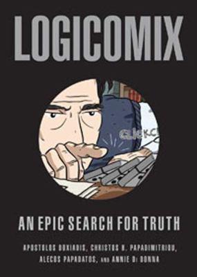 Details about Logicomix