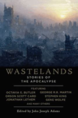 Details about Wastelands : stories of the Apocalypse