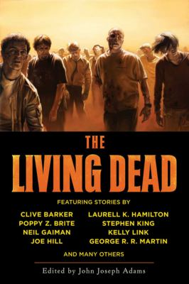 Details about The living dead