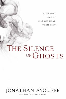 Details about The Silence of Ghosts.