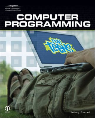 Details about Computer Programming for Teens