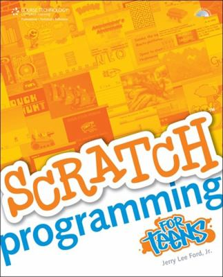Details about Scratch Programming for Teens
