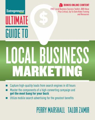 Details about Ultimate Guide to Local Business Marketing