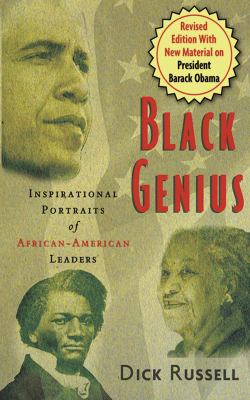 Details about Black Genius: Inspirational Portraits of African-American Leaders