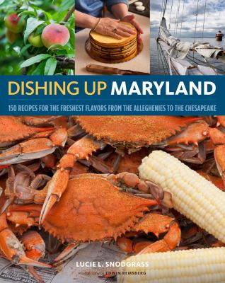 Details about Dishing up Maryland
