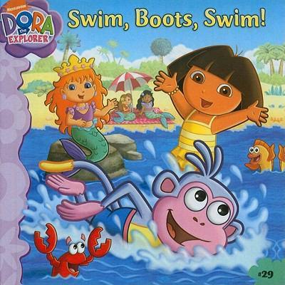 Details about Swim, Boots, Swim!