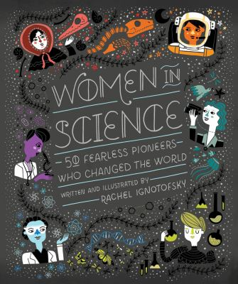 Details about Women in Science