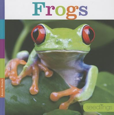 Details about Frogs
