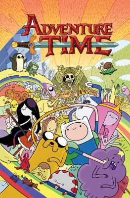 Details about Adventure Time