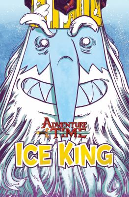 Details about Adventure Time: Ice King