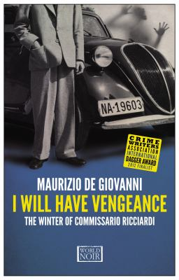 Details about I Will Have Vengeance