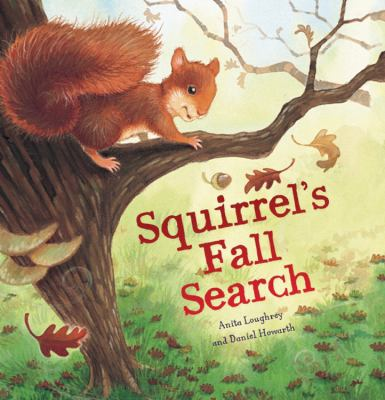 Details about Squirrel's Fall Search