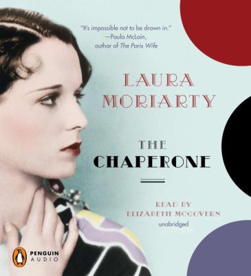 Details about The chaperone a novel