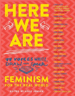 Details about Here We Are: Feminism for the Real World