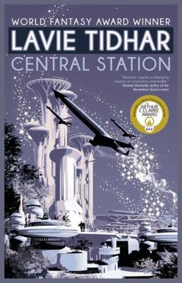 Details about Central Station
