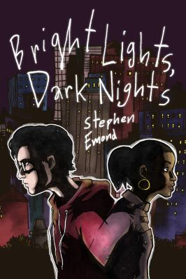 Details about Bright Lights, Dark Nights