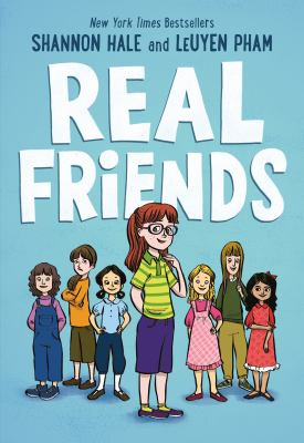 Details about Real Friends