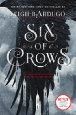Details about Six of Crows