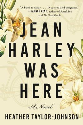 Details about Jean Harley Was Here