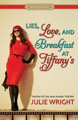 Details about Lies, Love, and Breakfast at Tiffany's