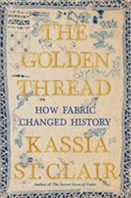Details about The Golden Thread